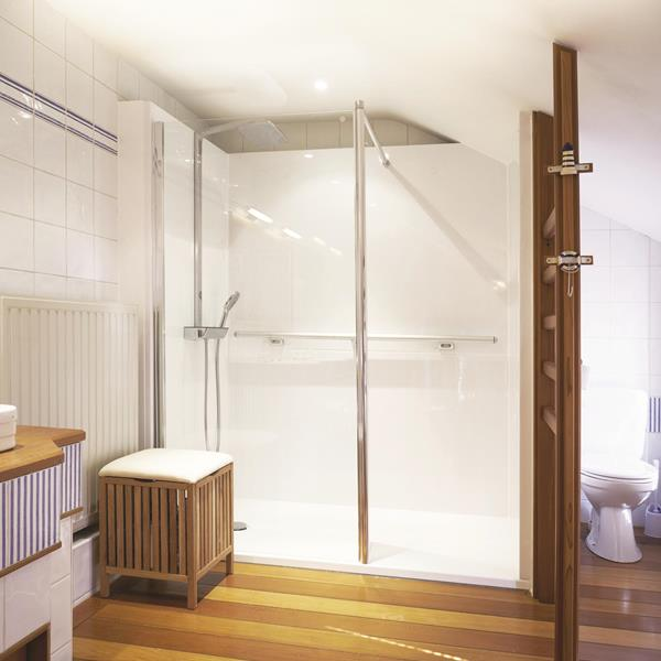 Design Optimum Shower - Design Optimum